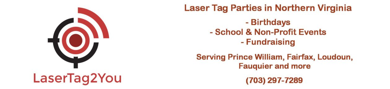 Laser Tag 2 You – Mobile Laser Tag Birthday Parties in Bristow, Manassas, Prince William County & Northern Virginia